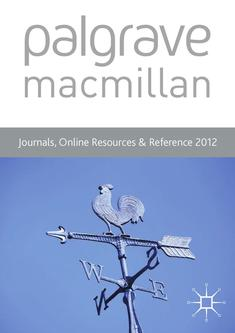 Journals, Online Resources & Reference