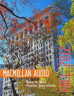 Macmillan Audio Fall 2012