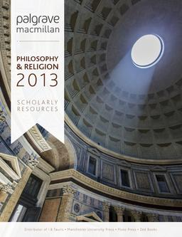 Philosophy & Religion 2013