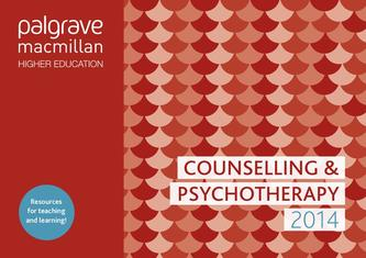 Counselling & Psychotherapy 2014