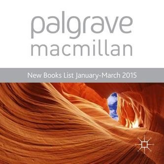 New Books January-March 2015