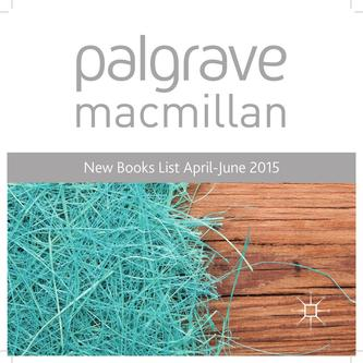 New Books April-June 2015
