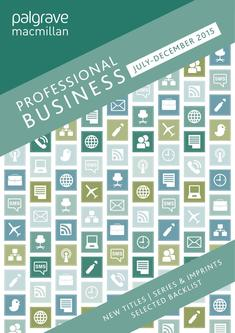 Professional Business July-December 2015
