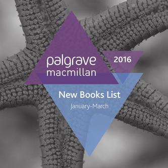 New Books January-March 2016