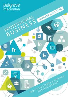 Professional Business and Finance Jan-Jun 2016
