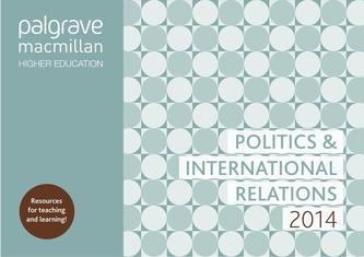 Higher Education Politics and International Relations 2014