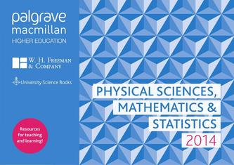 Higher Education Physical Sciences, Mathematics and Statistics 2014