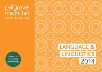 Higher Education Language and Linguistics 2014