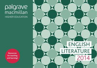 Higher Education English Literature 2014