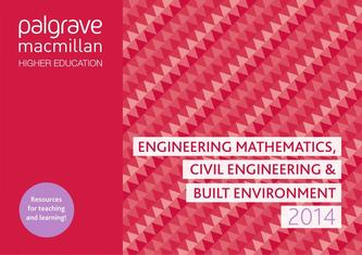 Engineering Mathematics, Civil Engineering and Built Environment 2014