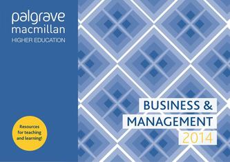 Higher Education Business and Management 2014