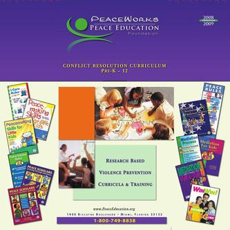 conflict resolution peace education Operation peace: teaching conflict resolution with games | what's the best  way to teach youth about modern-day peace building and.