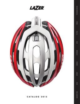 Cycling Helmets 2015