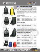 Seat Mounting Kits In 2011 Dune Buggy Amp Aircooled Vw Parts
