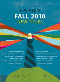New Titles Fall 2010