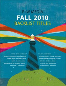 Backlist Fall 2010