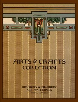 Arts & Crafts Collection