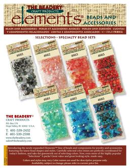 Elements® Beads