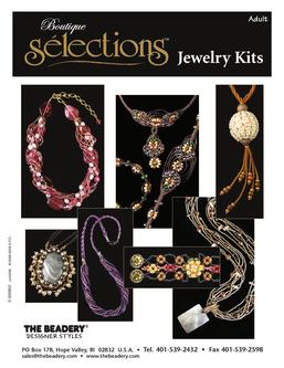 Sélections™ Jewelry Kits