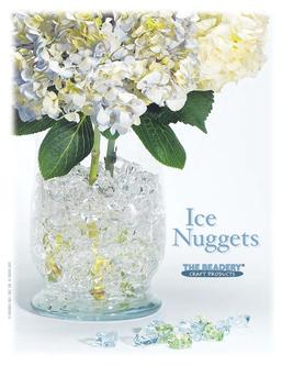 Décor Ice Nuggets