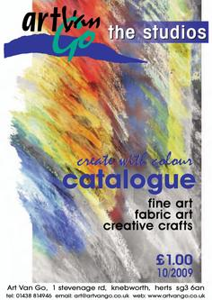 Art & Creative Crafts 2009/2010