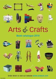 Arts & Craft Books 2010