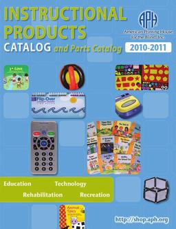 2010 - 2011 Instructional Products