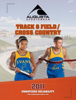 Track & Field & Cross Country 2011