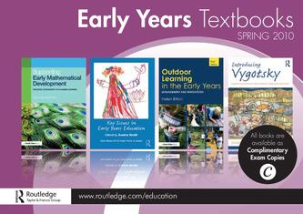 Early Years Textbooks 2010