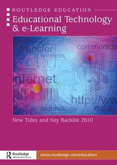 Education Technology and e-Learning 2010
