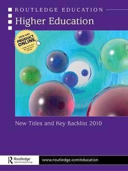 Higher Education Catalogue 2010
