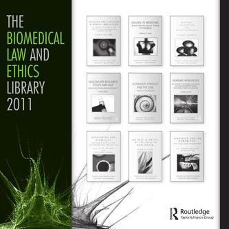 Biomedical Law and Ethics 2011