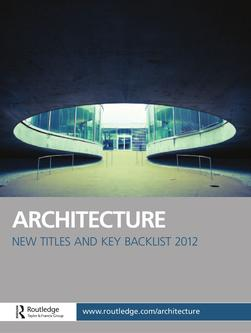 Architecture New Titles and Key Backlist 2012