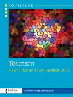 Tourism New Titles and Key Backlist 2012