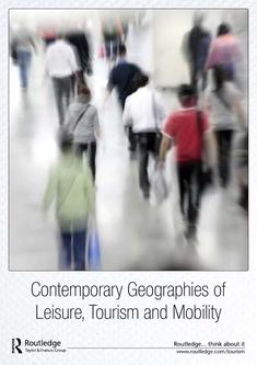 Contemporary Geographies 2010-11