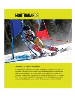 Mouthguards 2012