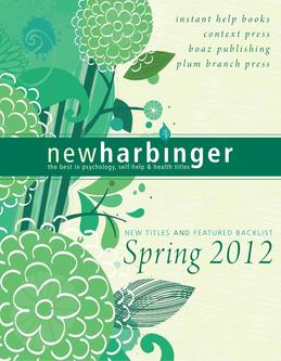 Spring 2012 Catalogue