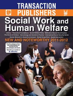 Social Work and Human Welfare 2011-2012