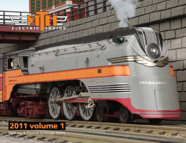 Mth model trains for sale