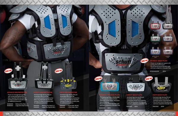 Page 70 of 2013 Football Equipment
