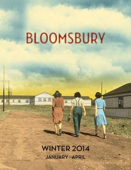 Bloomsbury Adult Catalog Winter 2014
