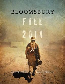 Bloomsbury Adult Catalog Fall 2014