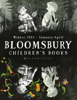 Bloomsbury Kids Catalog Winter 2015