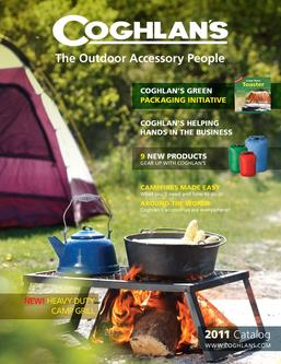Outdoor Accessory 2011