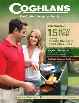 Outdoor Accessory 2013