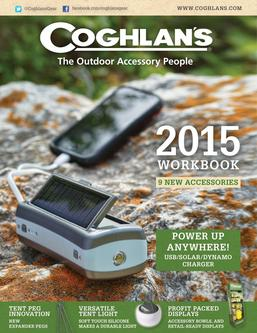 Outdoor Accessory 2015
