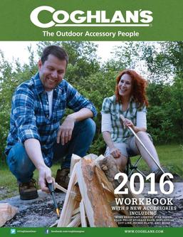 Outdoor Accessory 2016