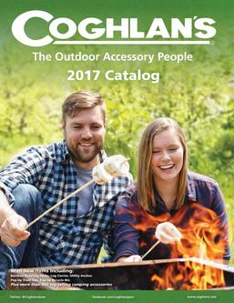 Outdoor Accessory 2017
