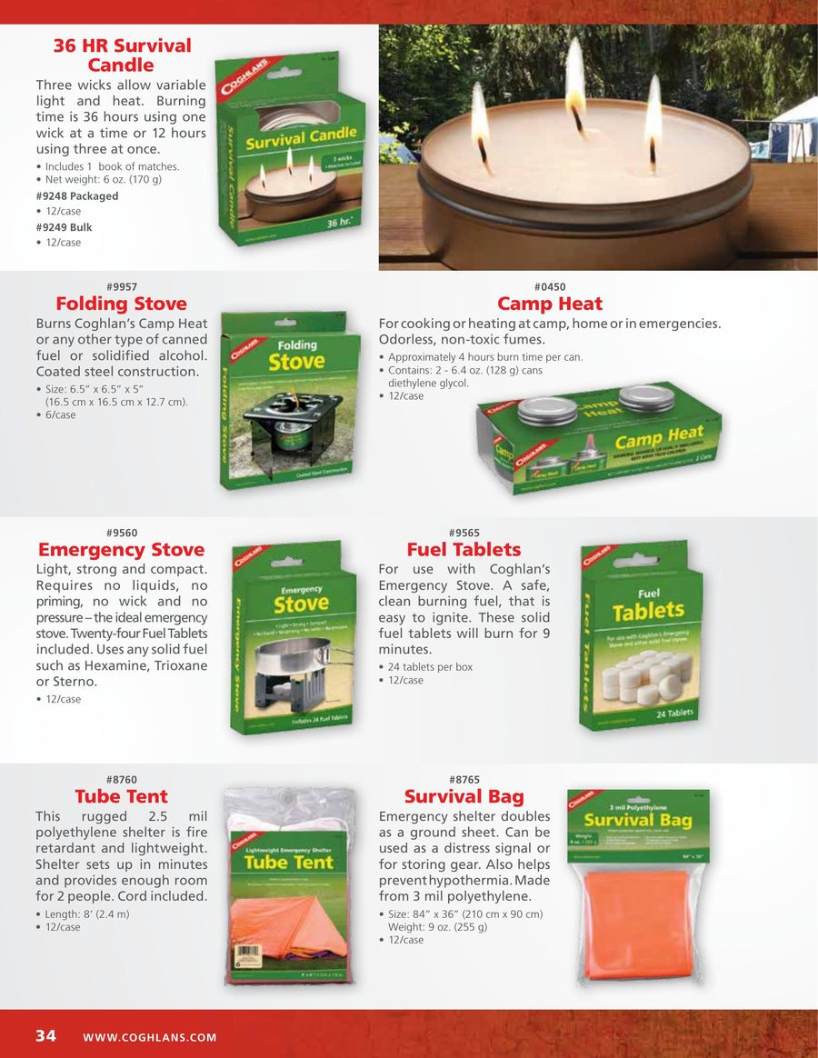 Page 35 of Outdoor Accessory 2017