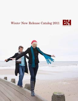 New releases Winter 2011
